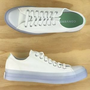 Converse Chuck Taylor All Star CX Ox White Shoes